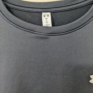 Under Armour Tops - Under Armour - ColdGear Fitted Long Sleeve Shirt